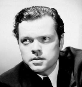 Orson Welles – resident of the Garden of Allah Hotel
