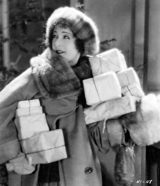"Alla Nazimova ""A Doll's House"" (1922)"