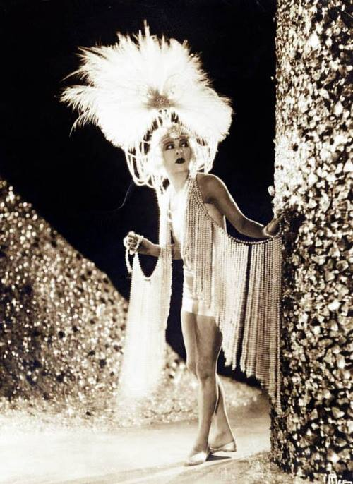 Alla Nazimova in Salome (1923)