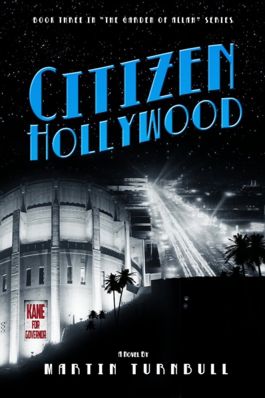 Citizen Hollywood, by Martin Turnbull