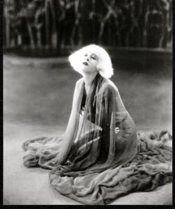 """1923: Alla Nazimova in """"Salome"""" (#6)"""