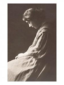 Alla Nazimova, circa 1915
