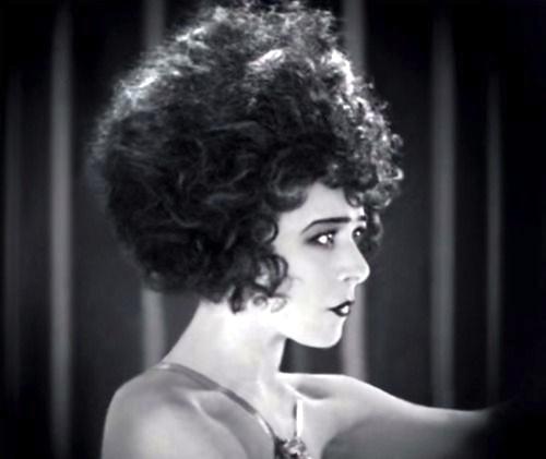 alla nazimova (camille, 1921)