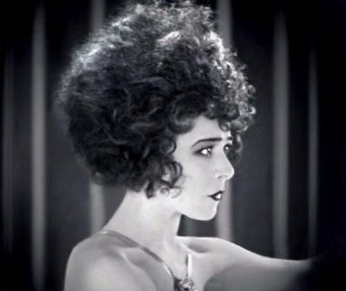 alla nazimova (camille, 1921