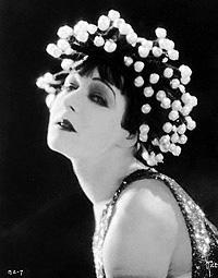 """1923: Alla Nazimova in """"Salome"""" (#7)"""