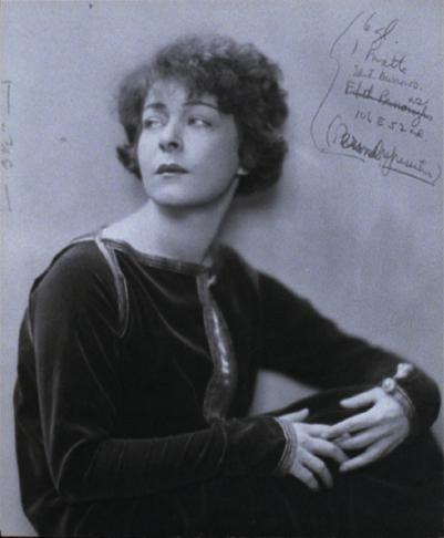 1910 publicity shots 1 of 6