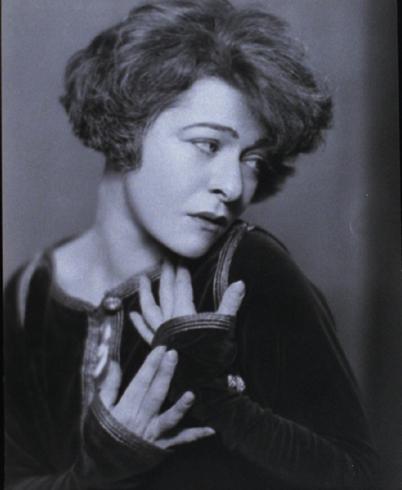 1910 publicity shots, 2 of 6