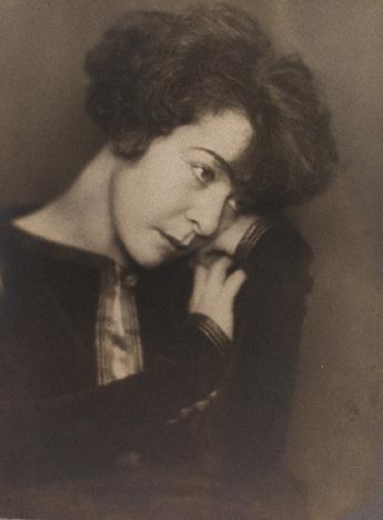 1910 publicity shot, 3 of 6